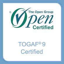 Togaf 9 logo
