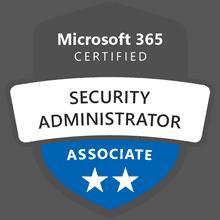 Microsoft ms-500 exam logo