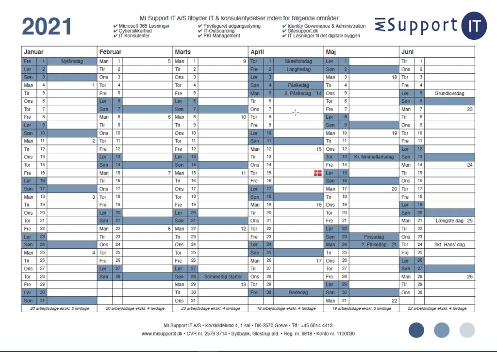 MI Support kalender 2021 pdf