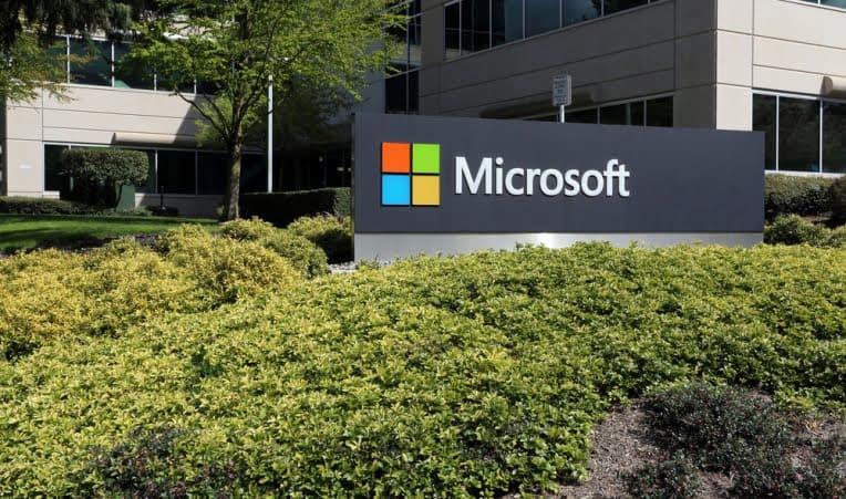 Microsoft headquarter