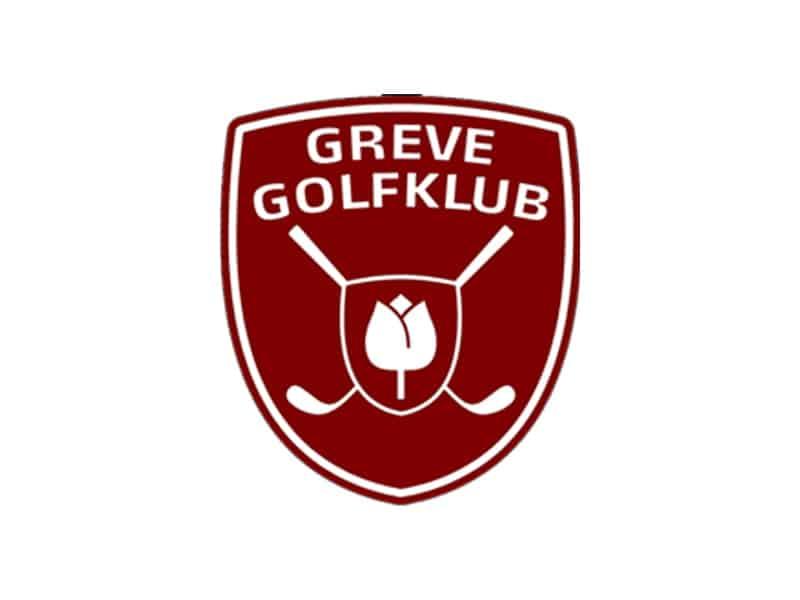 Greve Golf logo