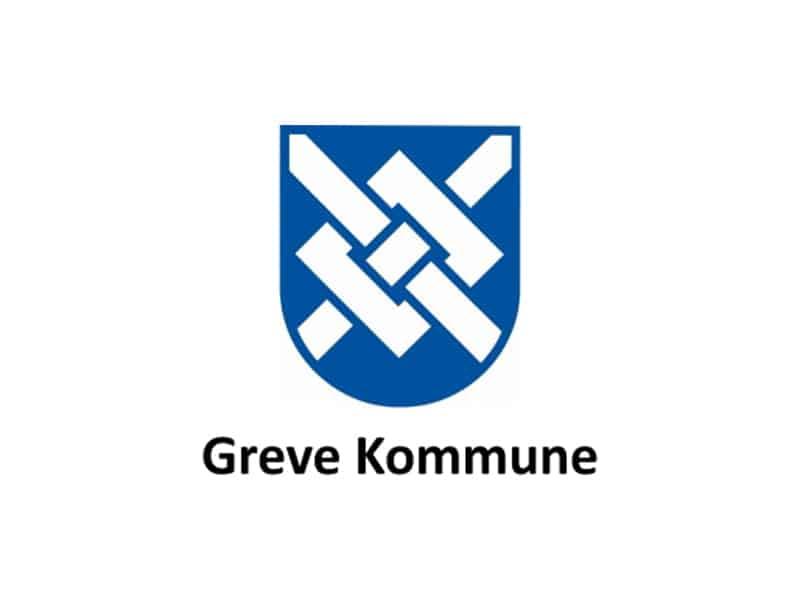 Greve kommune logo