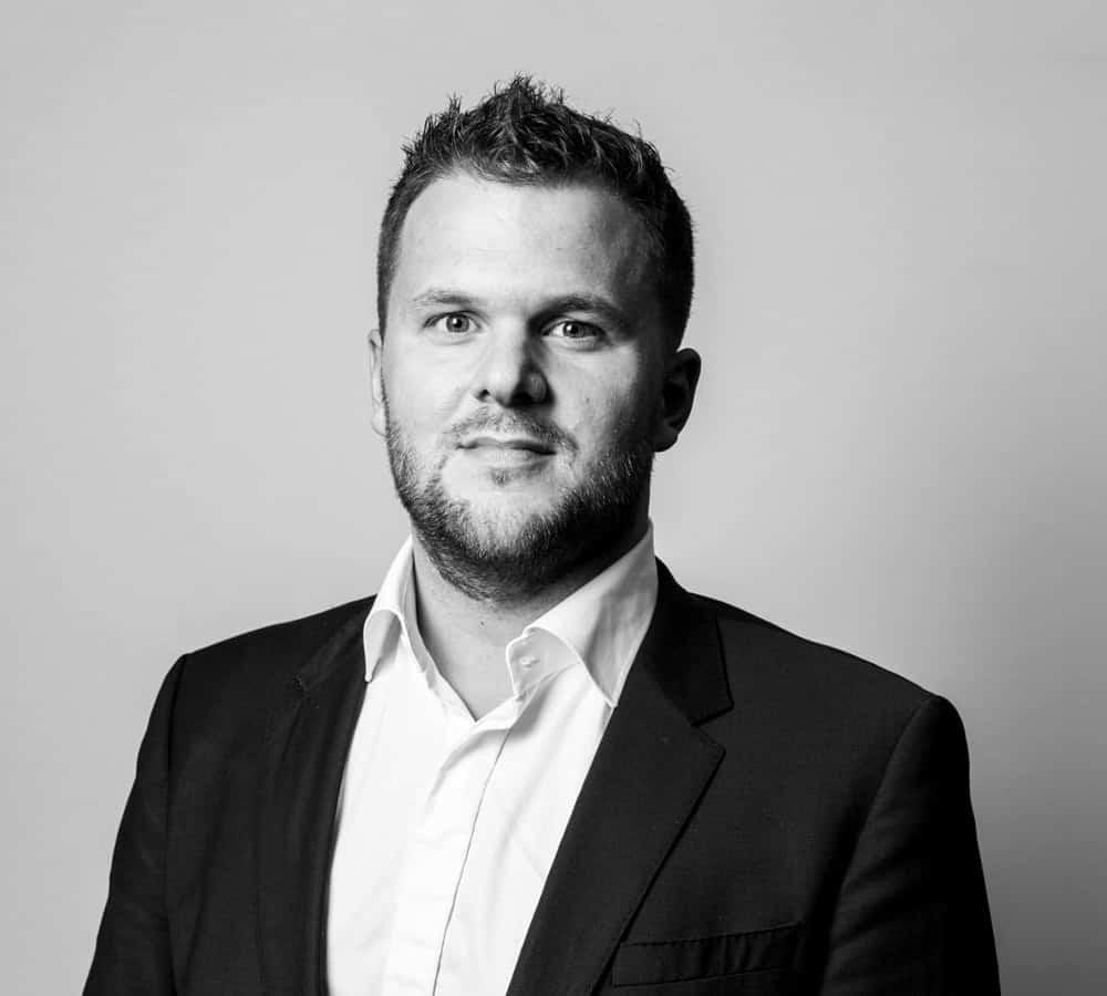 Jonas Terkild profil